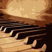 A Piano